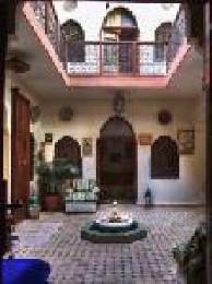 Maison 12 personnes Marrakech - location vacances  n°5808