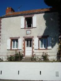 House La Bernerie En Retz - 4 people - holiday home  #5818