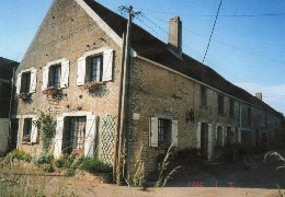 House Vezelay - 10 people - holiday home  #5820