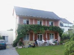 Maison 4 personnes Concarneau - location vacances  n°5822