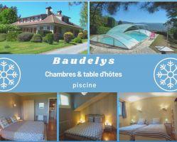 Maison Pont De L'arn - 8 personnes - location vacances  n°5831