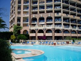 Flat Cannes - 5 people - holiday home  #5853