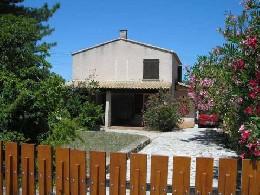 Maison Istres - 6 personnes - location vacances  n�5856