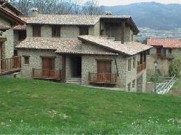 Casa de montaña Joanetes - 10 personas - alquiler n°5867