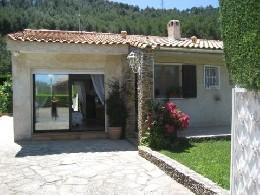Maison 2 personnes Roquefort La B�doule - location vacances  n�5876
