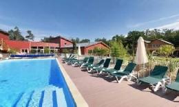 Appartement Richelieu - 6 personnes - location vacances  n°5885
