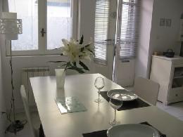 Maison 6 personnes Lespignan - location vacances  n°5902