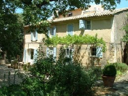 House Lourmarin - 8 people - holiday home  #5910