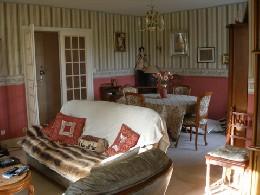 Maison Concarneau - 6 personnes - location vacances  n°5923