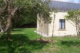 Maison Benodet - 8 personnes - location vacances  n�5931
