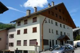 Appartement 5 personnes Auron - location vacances  n°5934