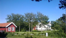 Maison à Resö pour  12 •   parking privé   n°5945