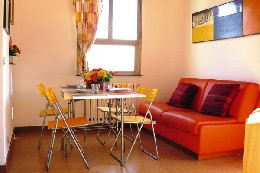 Flat Rome - 6 people - holiday home