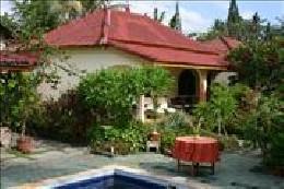 Maison Candidasa - 4 personnes - location vacances  n°6013