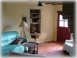 Gite Seigneulles - 6 personnes - location vacances  n°6019