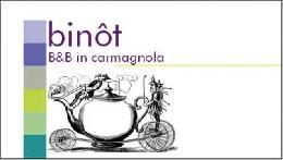 Boerderij Carmagnola - 5 personen - Vakantiewoning  no 6024