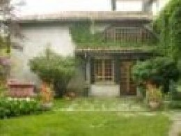 Gite Sacoué - 8 personnes - location vacances  n°6027