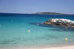 Maison Sainte Maxime - 6 personnes - location vacances  n�6076