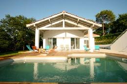 Maison Arcangues - 8 personnes - location vacances  n°6078