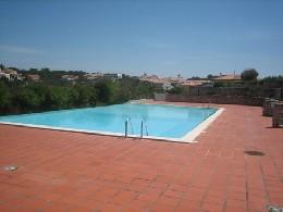 Maison à Obidos pour  8 •   avec piscine partagée