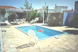 Haus in Vinaros-peniscola für  6 •   mit privat Schwimmbad