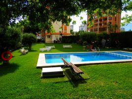 Appartement Benidorm - 3 personnes - location vacances  n°6114