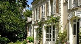 Maison Vaucresson - 6 personnes - location vacances  n°612
