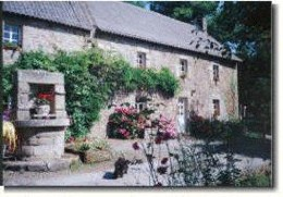 Bed and Breakfast 6 personen Hennebont - Vakantiewoning  no 6122