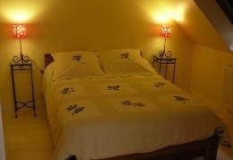 Maison 5 personnes Limeray - location vacances  n°6135