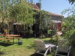 Maison Arzacq-arraziguet - 5 personnes - location vacances  n°6137