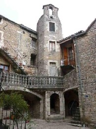 Maison Sainte Eulalie De Cernon - 6 personnes - location vacances  n°6158