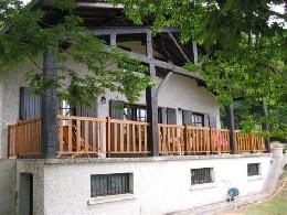 Gite Port Sainte Marie - 6 personnes - location vacances  n°6159