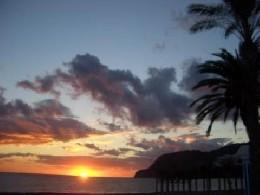 Flat in La herradura for   9 •   view on sea