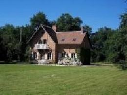 Maison La Marolle En Sologne - 6 personnes - location vacances  n°619