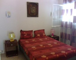 Appartement Hammam Sousse - 4 personnes - location vacances  n°6203