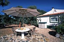 Gite Santa Margarida Da Serra - 4 people - holiday home  #6207