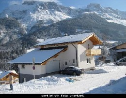 Huis Annaberg Im Lammertal - 10 personen - Vakantiewoning  no 6243