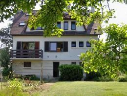 Chambre d'hôtes Igny - 8 personnes - location vacances  n°6244