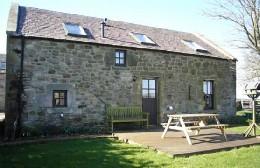 Huis Near Edinburgh - 6 personen - Vakantiewoning  no 6263