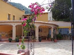 Maison Oliva - 20 personnes - location vacances  n°6281