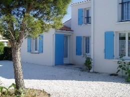 Maison Le Chateau D'oléron - 8 personnes - location vacances  n°6284