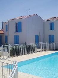 Maison Le Chateau D'oléron - 8 personnes - location vacances  n°6292