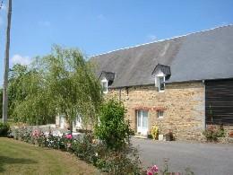 Gite Saint Aubin Des Bois - 6 personnes - location vacances  n°6326