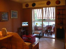 Studio Sanary Sur Mer - 2 people - holiday home  #6335