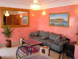 Apartamento Mohammedia - 4 personas - alquiler n°6348