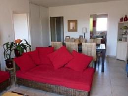 Appartement La Teste - 2 personnes - location vacances  n°6358