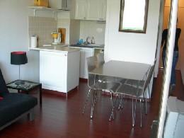 Appartement à La pierre st martin pour  4 •   1 salle de bains
