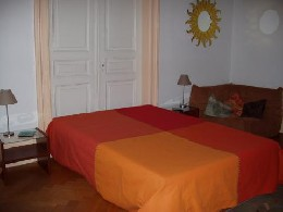 Chambre d'h�tes 2 personnes Strasbourg - location vacances  n�6380