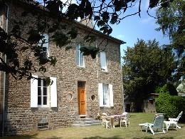 Haus La Sauvagere - 15 Personen - Ferienwohnung N°6422