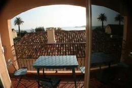 Appartement Hyeres - Presqu'ile De Giens - 4 personnes - location vacances  n°6436